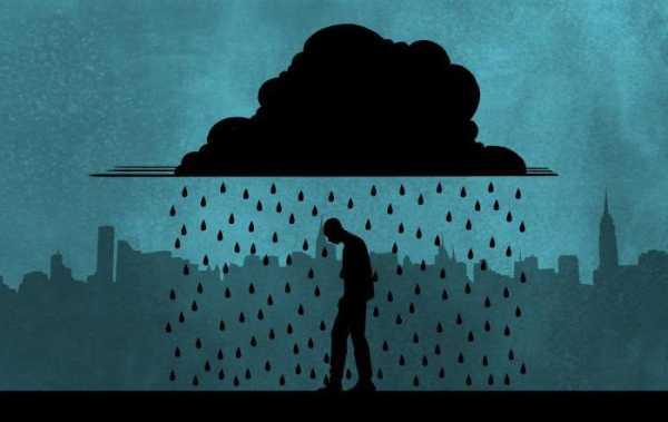 К чему может привести депрессия