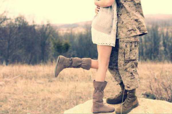 Как ждать парня из армии. Как дождаться парня из армии: советы психологов