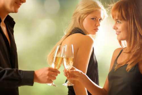 Если муж завел любовницу на работе: советы. Как «вычислить» любовницу мужа