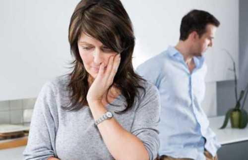 Как себя вести если жена выгнала из дома