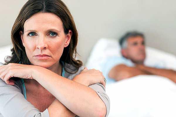 Пропало желание в постели что делать женщине советы психолога
